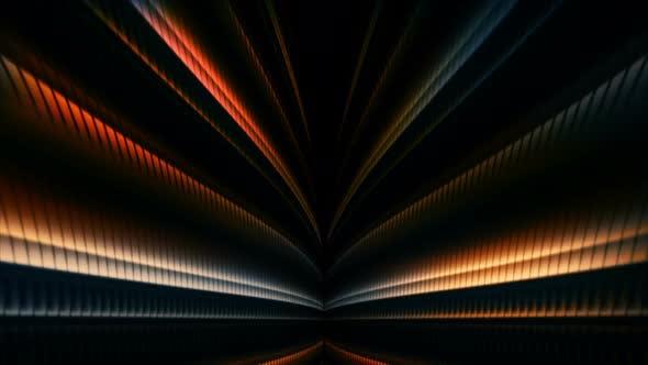 Leichte Streifen Element 01