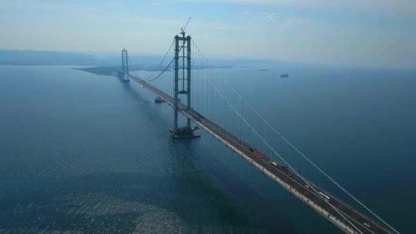 Cover Image for New Bridge- Istanbul