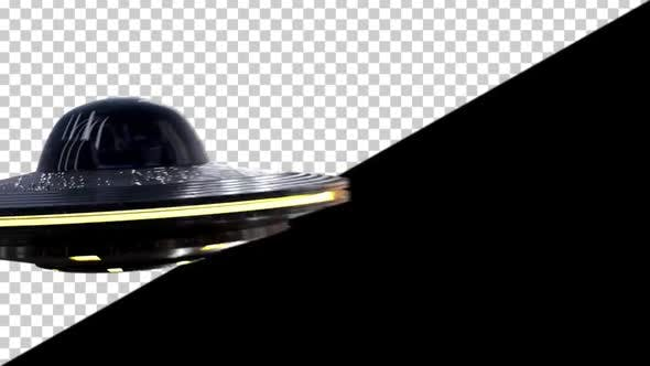 UFO Transition