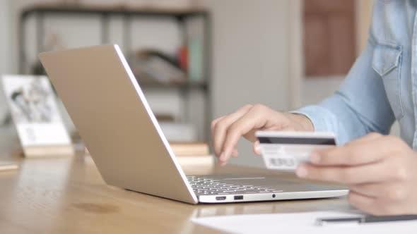 Thumbnail for Online Shopping, Online Banking