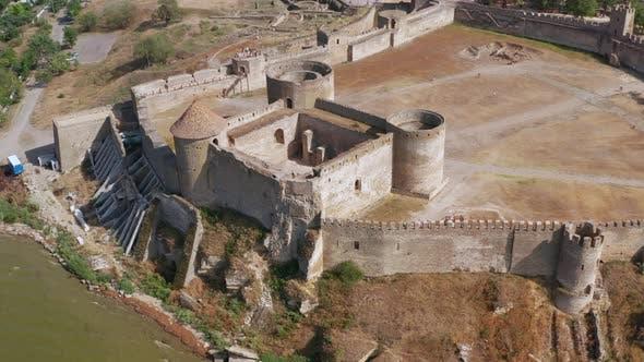 Akkerman Fortress 6