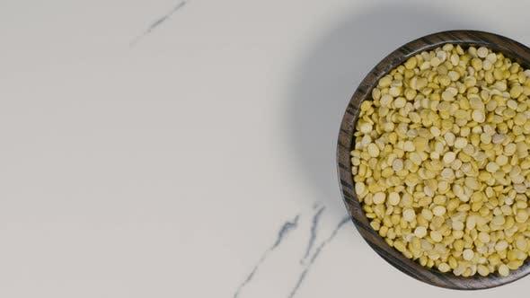 Thumbnail for Split Yellow Peas