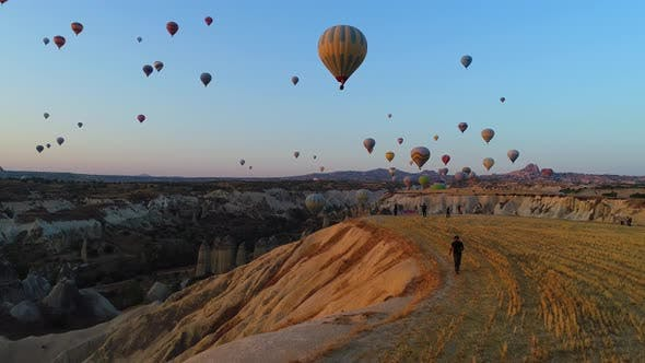 Thumbnail for Cappadocia Tourism