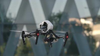 A Filmmaker Drone
