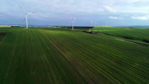 Thumbnail for Wind Power Fields