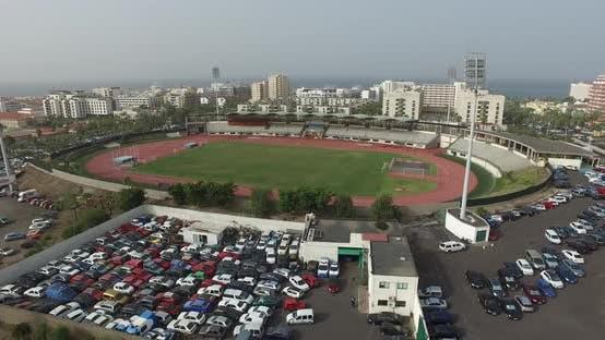 Stadion/97 4K