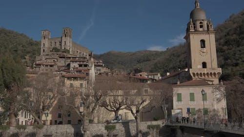 Dolceacqua Historic Medieval Town