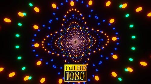 Vj Loop-Flug 03 HD