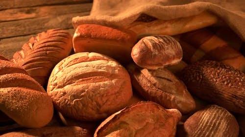 Brot-Bäckerei