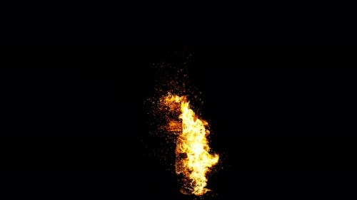 Torch Fire