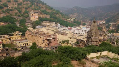 Jaipur Is the Capital and the Largest City of the Indian State of Rajasthan