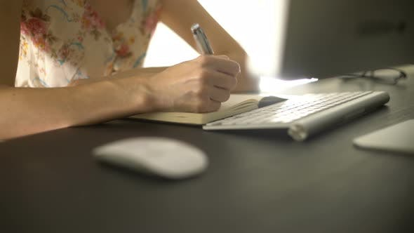 Thumbnail for Creative Writing Ideas