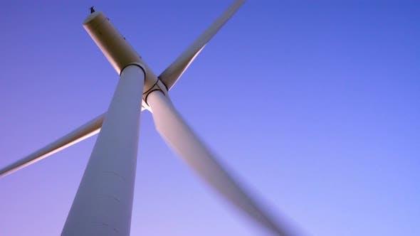 Thumbnail for Large Wind Turbine
