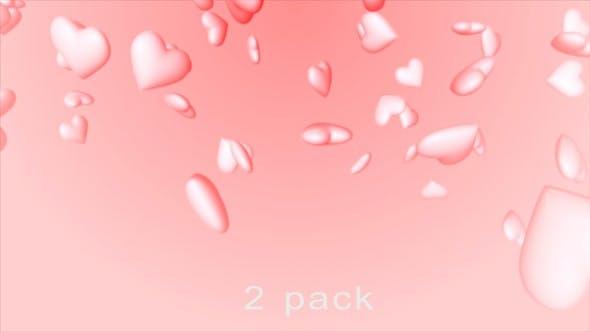 Thumbnail for Heart 2 Pack 4K