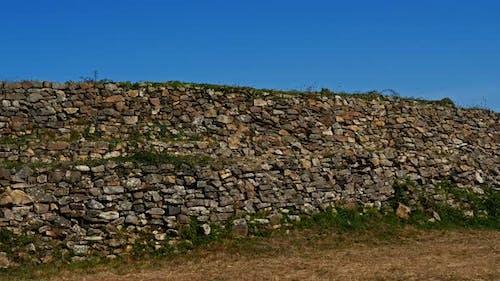 Cairn du Petit Mont, Arzon,Morbihan, Brittany, France