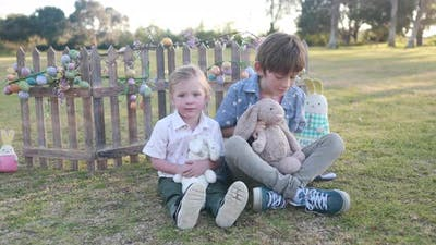 Easter Brothers