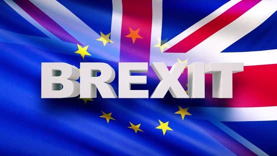 Thumbnail for Brexit Referendum United Kingdom or Great Britain or England Withdrawal From EU European Union