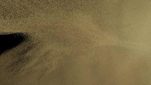 Sand Transition