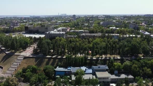 Thumbnail for Nikolaev City Landscape