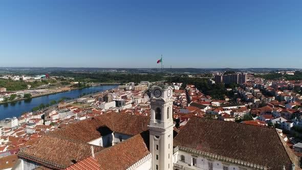 Thumbnail for Coimbra Historical European City