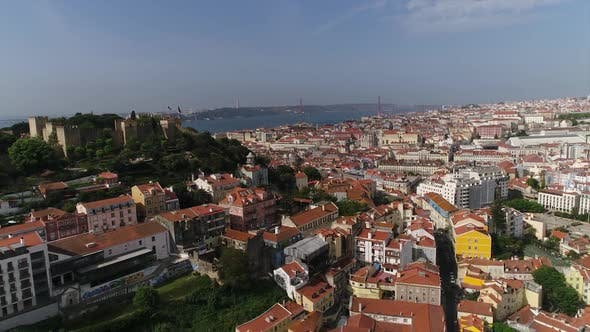 Thumbnail for Beautiful and Ancient Capital of Lisbon, Portugal