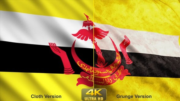 Thumbnail for Brunei Flags