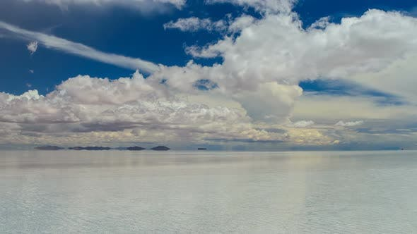 Thumbnail for Another View on Salar De Uyuni