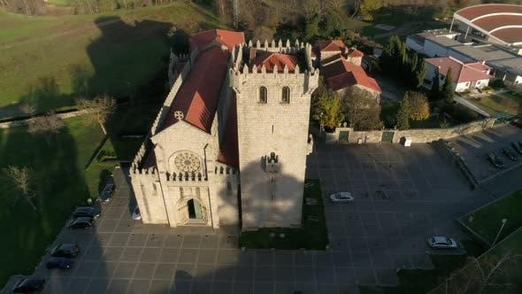 Thumbnail for Medieval Church