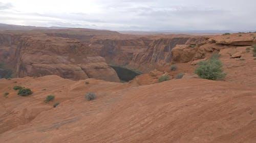Landschaft in Arizona