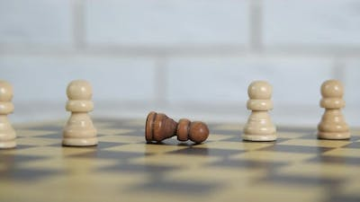 Strategy with a Pawn