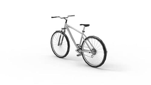 Bicycles for long distance sports