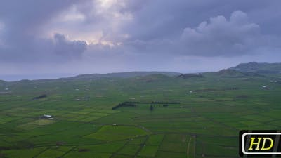 Terceira's Famous Viewpoint