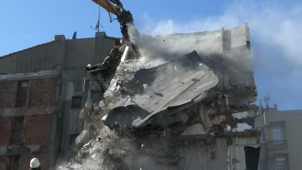 Thumbnail for Construction Demolition 10