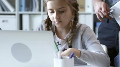 Information Technology Teacher