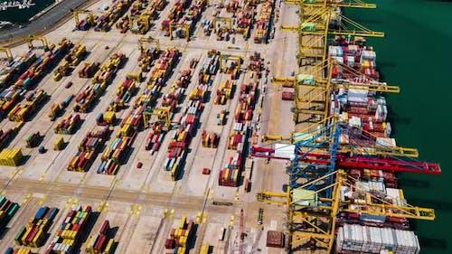 Industrial Cargo