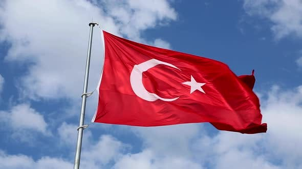 Thumbnail for Flag Of Turkey