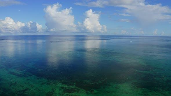 Thumbnail for Beautiful seascape in ishigaki island