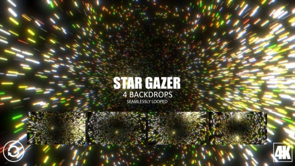 Thumbnail for Star Gazer