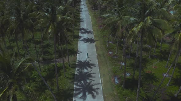 Vacation tour in the philippines