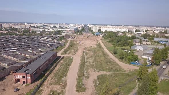 Thumbnail for Microdistrict Bilevo. City Vitebsk 21