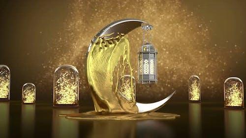 Ramadan Gold