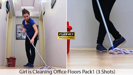 Thumbnail for Office Cleaning