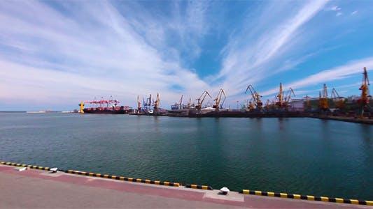 Thumbnail for Marine Port 6
