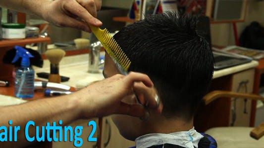 Thumbnail for Hair Cutting 2
