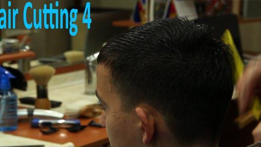 Thumbnail for Hair Cutting 4