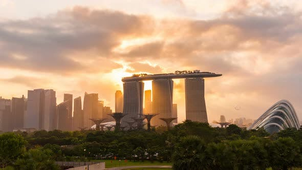 Thumbnail for Marina Bay Sands Singapore