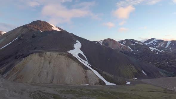 Thumbnail for Volcano Peak