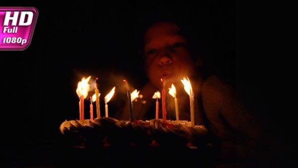 Thumbnail for Birthday Cake