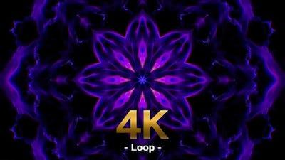 Plasma Kaleidoscope 4K 04