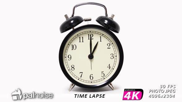 Thumbnail for Clock Alarm